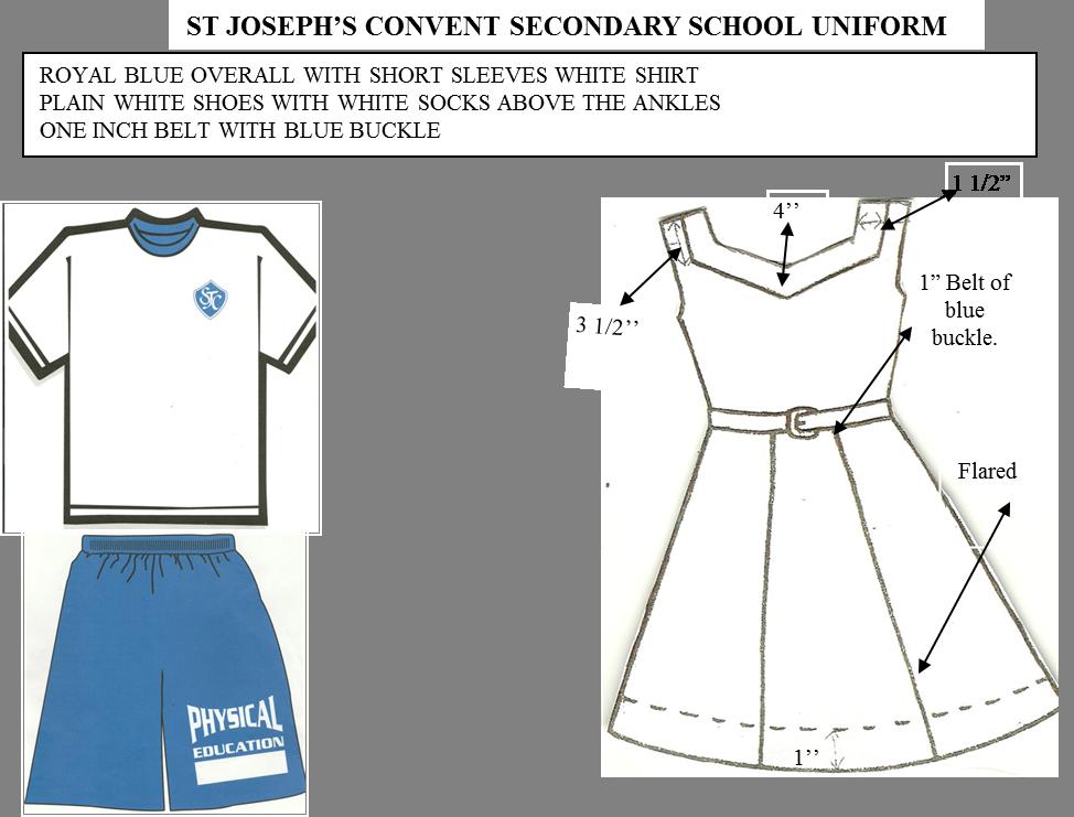 sjcschooluniform